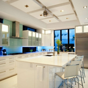 Windemere Contemporary Kitchen