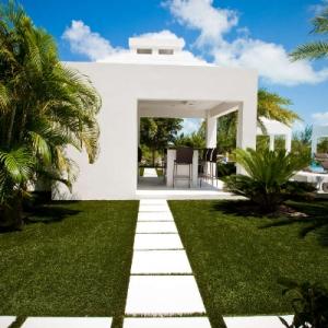 Windemere Pool Pavilion
