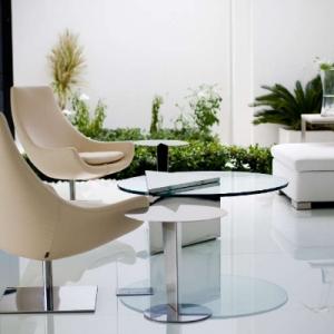 Windemere Modern Living Room Lounge