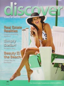 Discover Magazine 2012