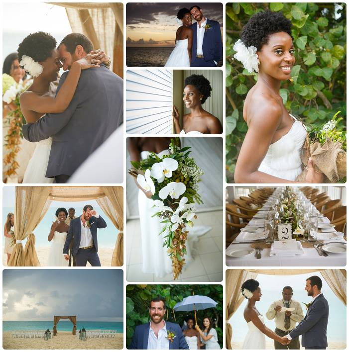 Arielle & Ian's beautiful burlap wedding, Images by Craig Bruce from Brilliant