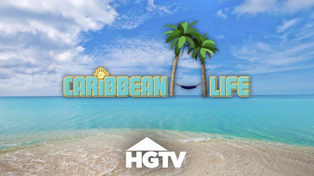HGTV A Caribbean Life